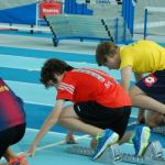 ATHLETISME INDOOR 2014