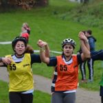 RUN AND BIKE ACAD CHATEAU GONTIER 2015